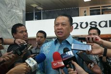 Ketua DPR Imbau TNI Terus Pantau Perkembangan Isu Referendum Aceh