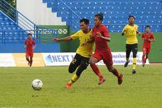 Fahkri Ungkap Penyebab Kekalahan Timnas U-18 Indonesia dari Malaysia