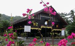Berkunjung ke Rumah Cut Nyak Dhien di Aceh