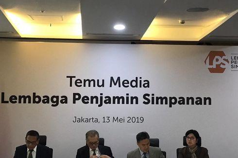 Hingga April 2019, LPS Likuidasi Tiga BPR