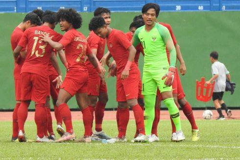 Jadwal Piala AFF Perebutan Tempat Ke-3, Timnas U-18 Vs Myanmar