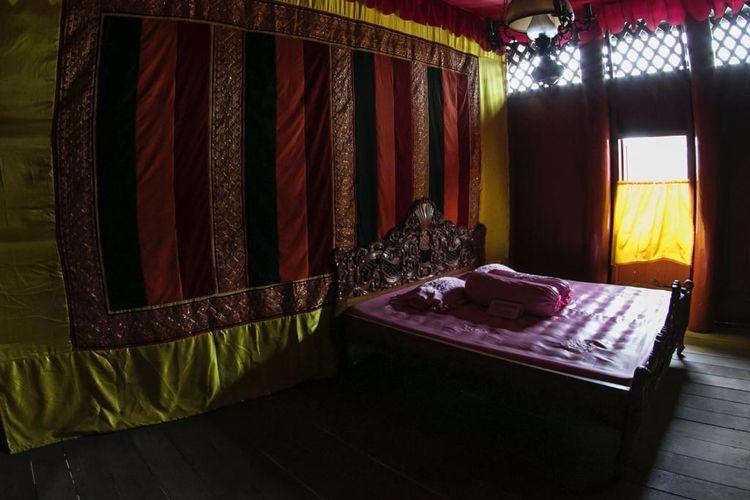 Kamar Cut Nyak Dhien.