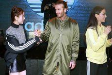 Jaket Bomber David Beckham, Keren Atau Aneh?