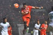 Persija Vs Ceres Negros, Maman Optimistis Hadapi Lawan