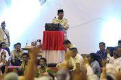 Prabowo Akan Awali Kampanye Rapat Umum di Manado dan Makassar