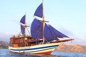 Pelni Incar Pendapatan Rp 1 Miliar dari Pengoperasian Kapal Wisata di Labuan Bajo