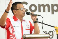Prestasi Indonesia pada Ajang ASC Harus Diperjuangkan