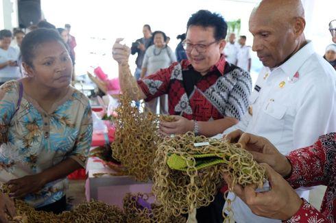Prudential Beri Pendampingan untuk Pengusaha Muda Papua
