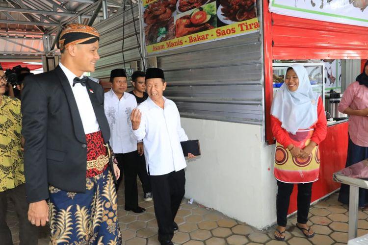 Penerimaan Zakat Meningkat, Baznas Jateng Bertekad Berantas Kemiskinan