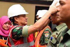 1.173 Prajurit TNI AD Terima Sertifikasi Tenaga Konstruksi