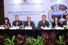 Pelita Samudera Shipping Tebar Dividen Rp 7 Per Saham