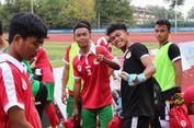 Bungkam Tim Korsel, Tim Pelajar U-16 Indonesia Buka Peluang ke Final