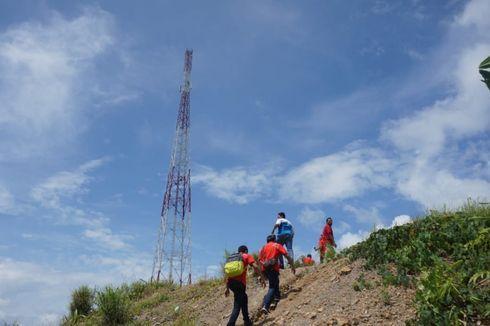 Dukung Ibu Kota Baru di Kalimantan, Ini Kesiapan Telkomsel