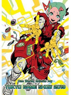 """Segera Hadir Tokyo Game Show 2019! Tema acara tahun ini """"Semakin terhubung, Semakin Menyenangkan"""""""