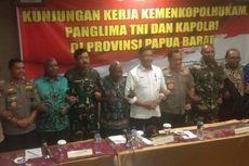 Wiranto: Papua dan Papua Barat Bukan Anak Tiri