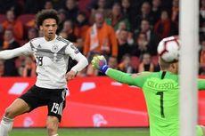 Belanda Vs Jerman, Loew Yakin Hasil Laga Bantu Timnya Berkembang
