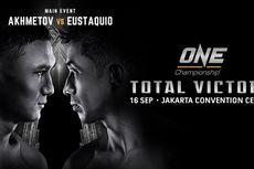 Siapa Saja yang Berlaga pada Ajang ONE Championship di Jakarta?
