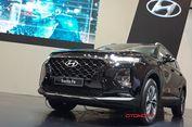 Impresi Generasi Baru Hyundai Santa Fe