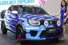 Suzuki Naikkan Harga Ignis, Baleno, dan S-Cross