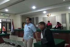 Terbukti Bagi-bagi Sarung saat Kampanye, Politisi Gerindra Divonis 6 Bulan Penjara