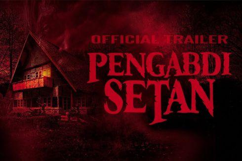 Tebaran Film Horor dalam Daftar 7 Film Terlaris Indonesia 2017