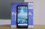 Video: Review Nokia 4.2, Harga Rp 2 Jutaan Bisa Lancar Main PUBG Mobile