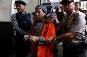 Aman Abdurrahman yang Dituntut Pidana Mati Ajukan Pembelaan Hari Ini