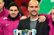Kontrak di Man City Tinggal Satu Musim Lagi, Guardiola Santai