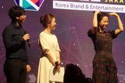 Bintangi Drama Baru, Song Ji Hyo Jadikan Running Man sebagai Inspirasi