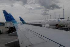 Pertemuan IMF-Bank Dunia, Garuda Indonesia Tambah Penerbangan ke Bali