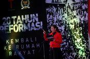 Rombak Susunan Pejabat Eselon I, Menteri Susi Mengaku Lega...