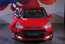Apa Saja Daya Tarik Hyundai i10 Terbaru?