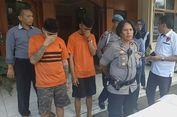 Polisi Tangkap Begal Bertongkat yang Beraksi Saat Sahur