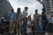 Aksi Berbuntut Ricuh, Sarinah Kehilangan Omzet Ratusan Juta Rupiah