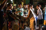 Filipina Klaim 'Hanya' 5.000 Orang Tewas dalam Perang Melawan Narkoba