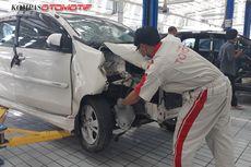 Meski Saudara, Auto2000 Tidak Terima Servis Daihatsu