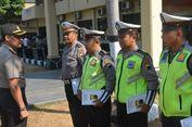 Fakta di Balik Aksi 4 Polisi Solo Beri Jalan Ambulans yang Terjebak Rombongan Jokowi