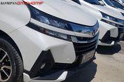 Inden Xenia Sampai 2 Bulan, Daihatsu Anggap Masih Normal