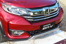 Kata Honda soal Harga Murah Mobil China