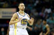 Hasil NBA, Golden State Warriors Torehkan Rekor Istimewa