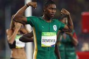Kasus Atlet Semenya Dapat Dukungan dari PBB