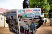 Sudan Sita Tiga Surat Kabar yang Beritakan Aksi Protes