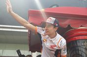 Marquez Beri Tips Anak Muda dalam Wujudkan Mimpi