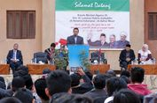 Menteri Agama RI: Soal Yerusalem, Indonesia Tetap Tolak Keputusan AS