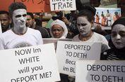 Israel Akan Bebaskan 200 Migran Afrika yang Sempat Dipenjara