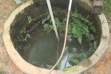 Sumur Warga Tercemar Minyak dari Pipa yang Bocor, Pertamina Suplai Air Bersih