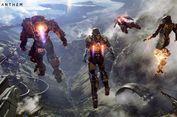 Game 'Anthem' Bikin Konsol PlayStation 4 Rusak