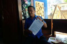 Nyaleg Lewat Nasdem, Ketua DPRD Gunung Kidul Mundur dari PDI-P