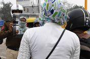 Hadapi Pemotor Tanpa Helm, Polantas di India Ini Pakai Cermin sebagai 'Senjata'