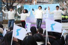 Rencana Kunjungan Kim Jong Un Dorong Aksi Warga Korea Selatan